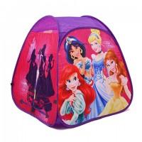 Палатка Принцесса в сумке, 85*85*90см, TM DISNEY