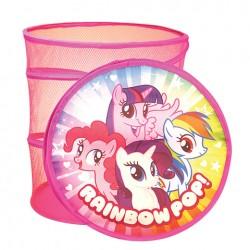 Корзина для игрушек Моя маленькая Пони в пакете, 45*50см, HASBRO