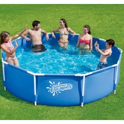 Каркасный бассейн Summer Escapes (305х107см) Р20-1042