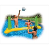 Надувная сетка для волейбола (239х64х91 см) 56508