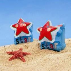 Нарукавники маленькая звезда (23х15см) 36шт/упак 56651