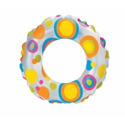 Круг Intex разноцвеный (51см) 59230