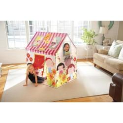 Игровой домик-палатка Intex (112х84х132см) 48621