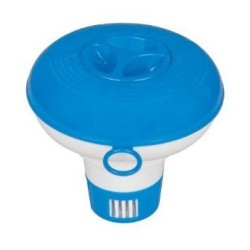 Плавающий дозатор для химии Intex Floating Chemical Dispenser (20гр.) 29040