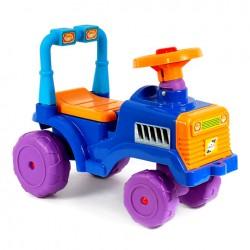Каталка Трактор для катания детей ОРИОН 1101578