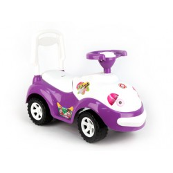 Каталка Машина для катания детей, фиолетовая ОРИОН 1107621