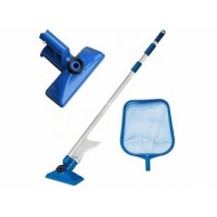 Набор для чистки бассейнов Intex Pool Maintenance Kit 28002