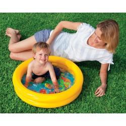 "Надувной бассейн Intex ""Мой первый бассейн"" (61х15см) 59409"