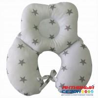 Подушка дорожная РВ-033