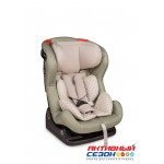 "Автокресло HAPPY BABY ""PASSENGER V2"" (green)"