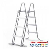 Лестница для бассейна Intex 91-107см (28075)