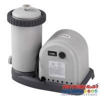 Насос-фильтр Intex Filter Pump (220В, катридж А) (56636) 28636