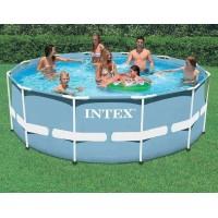 Бассейн каркасный Intex (366Х76см) 28710