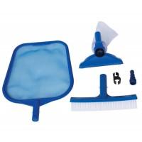 Комплект насадок для чистки бассейна Intex 29056