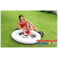 "Надувной бассейн Intex ""Smiling Panda Baby Pool"" (117х89х14см.) 59407"