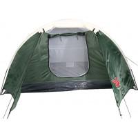 Палатка четырехместная Bestway Montana (210х240х130см +100см,) 67171