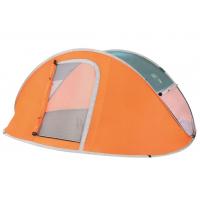 Палатка четырехместная Bestway NUCAMP X4 (240х210х100см) 68006