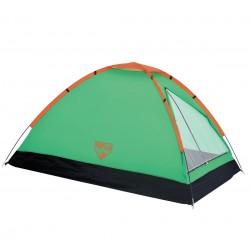 Палатка трехместная Bestway Plateau (210х210х130 см) 68010