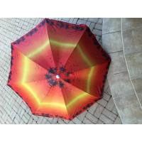Зонт пляжный фольгированный (120см) HY-K-240