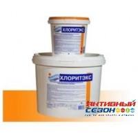 Хлоритэкс 0,8кг (в таблетках по 20г) Х00014