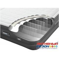 Надувная кровать Intex PremAir (152x203x46см) 64486