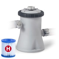 Насос-Фильтр Intex Filter Pump 1250 л/ч (28602)