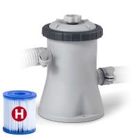 Насос-Фильтр Intex Filter Pump 1250 л/ч (28602)