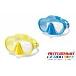 Маска для плавания Sea Scan Swim Masks Intex 55916