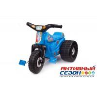 Трицикл ТехноК (синий)