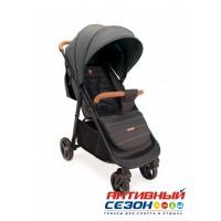 "Прогулочная коляска HAPPY BABY ""ULTIMA V2 X4"" (grey)"