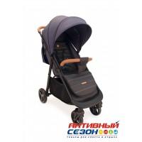 "Прогулочная коляска HAPPY BABY ""ULTIMA V2 X4"" (violet)"
