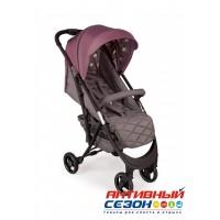 "Прогулочная коляска HAPPY BABY ""ELEGANZA V2 NEW"" (bordo)"
