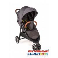 "Прогулочная коляска HAPPY BABY ""ULTIMA V3"" (grey)"