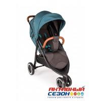 "Прогулочная коляска HAPPY BABY ""ULTIMA V3"" (marine)"
