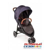 "Прогулочная коляска HAPPY BABY ""ULTIMA V3"" (violet)"