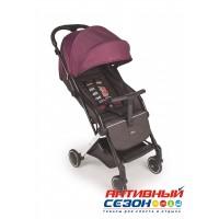 """Прогулочная коляска HAPPY BABY """"UMMA"""" (bordo)"""