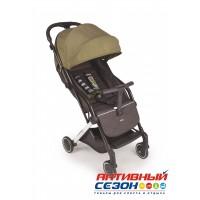 "Прогулочная коляска HAPPY BABY ""UMMA"" (green)"