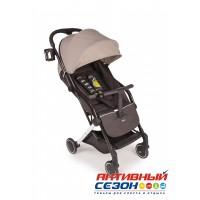 """Прогулочная коляска HAPPY BABY """"UMMA"""" (light grey)"""