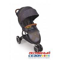 "Прогулочная коляска HAPPY BABY ""WYLSA"" (grey)"