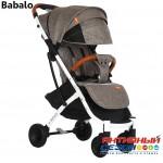 Прогулочная коляска Yoya Plus 3 (Babalo) Бежевый