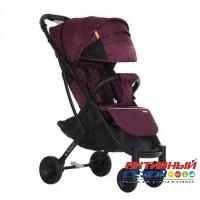 Прогулочная коляска Babalo Фиолетовый (рама черная)