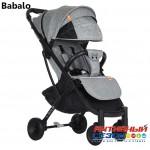 Прогулочная коляска Yoya Plus 3 (Babalo) Серый