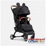 Прогулочная коляска Yoya Plus 3 Микки Маус (рама черная)
