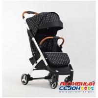 Прогулочная коляска Yoya Plus 3 Звезда (рама белая)
