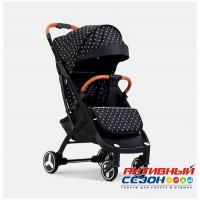 Прогулочная коляска Yoya Plus 3 Звезда (рама черная)