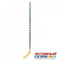 Клюшка хоккейная, правый крюк, ICEBERGER Flicker/Ranger JR/ Stealth Jr/Бренды ЦСТ, юниорская, цвета МИКС