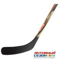 Клюшка хоккейная Бренд ЦСТ Renger, взрослая, левый хват, правый крюк