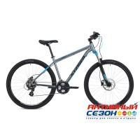 "Велосипед Stinger Graphite Pro (29"" 21 скор.) (Р-р = 18""; 22""; Цвет: Серый) Рама Алюминий"