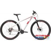 """Велосипед Stinger Reload Evo (29"""" 24 скор.) (Р-р = 16"""",18""""; Цвет Черный, Белый) Рама Алюминий"""