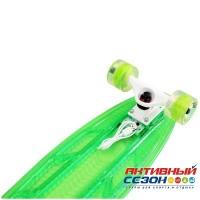 """Круизер 27"""" DIAMOND зеленый FS-LS002G"""